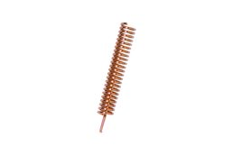 20pcs/lot SW433-TH32 433MHz Copper Spring Antenna